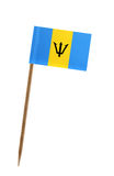 巴布达标志 免版税图库摄影
