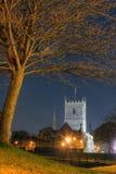 布里斯托尔教会彼得s st英国 免版税库存图片