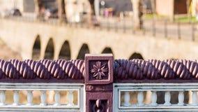 布里斯托尔Bedminster桥梁G 库存图片