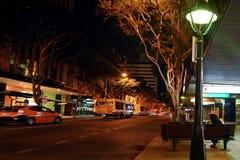 布里斯班运输-昆士兰澳大利亚 免版税库存图片