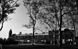 布里昂公园 库存图片