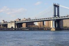 布鲁克林大桥公园17 库存图片