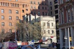 布鲁克林大桥公园19 库存图片