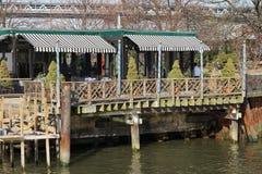 布鲁克林大桥公园49 免版税库存图片