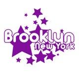 布鲁克林纽约 库存图片