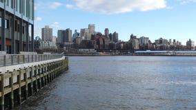 布鲁克林Heights 股票视频