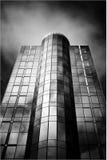 布鲁塞尔铕议会 图库摄影