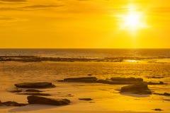 布鲁姆澳大利亚 免版税库存图片