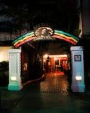 巴布・马利对自由的进贡在奥兰多,佛罗里达 图库摄影