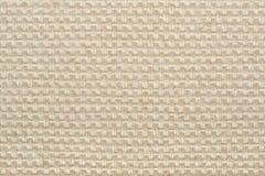 帆布自然米黄纹理背景 图库摄影