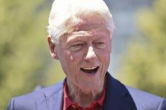 希拉里・克林顿先生 免版税库存照片