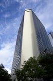 希拉顿旅馆街市西雅图 免版税图库摄影