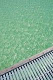 希格斯海滩码头,海,基韦斯特岛,钥匙, Cayo Hueso,门罗县,海岛,佛罗里达 免版税库存图片