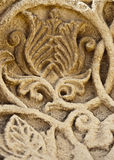 希沙姆的宫殿 库存图片