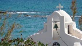 希腊夏天 图库摄影