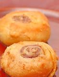 希腊甜传统 免版税库存图片