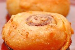 希腊甜传统 免版税库存照片