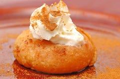 希腊甜传统 库存照片
