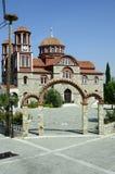希腊, Dadia 免版税库存照片