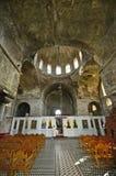 希腊, Feres,中世纪教会 库存图片