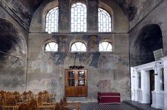 希腊, Feres,中世纪教会 免版税库存图片