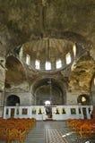 希腊, Feres,中世纪教会 免版税库存照片