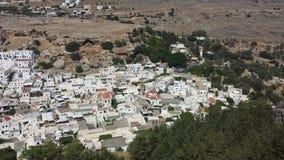 希腊 库存照片