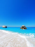希腊 免版税图库摄影