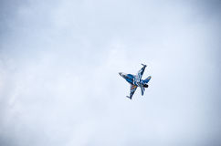 希腊F-16 库存图片