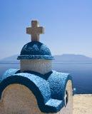 希腊kos 图库摄影