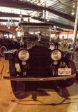 1916年帕卡德孪生六敞篷车 免版税库存照片