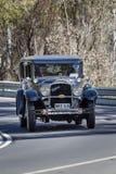 1927年帕卡德4333大型高级轿车 免版税库存照片
