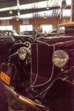 1932年帕卡德900小轿车 免版税图库摄影