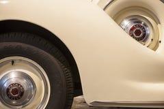 帕卡德V12总统Car, 1939年 库存图片