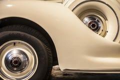 帕卡德V12总统Car, 1939年 免版税库存照片