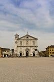 帕尔马诺瓦,意大利 免版税库存图片