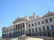 帕拉西奥Legislativo 免版税库存图片