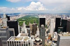 帝国大厦,纽约(曼哈顿,美国) 免版税库存照片