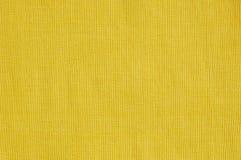 席子安排黄色 免版税库存照片