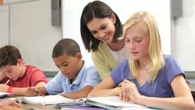 帮助在类的老师母学生 股票视频