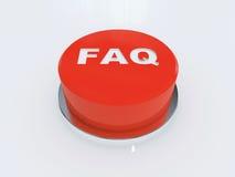 常见问题解答 免版税图库摄影
