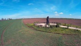 常设石Kameny pastyr,捷克语 股票视频