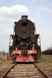 常设蒸汽培训 库存图片