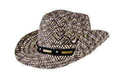 帽子一 库存图片