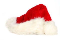 帽子圣诞老人 图库摄影