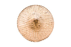 帽子织法 免版税库存图片