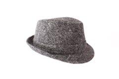 帽子羊毛 免版税库存照片