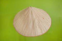 帽子越南 免版税库存照片
