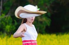 帽子 图库摄影