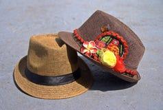 帽子II 免版税库存照片